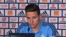 38e j. - Thauvin : ''La concurrence avec Lyon est positive pour le foot français''