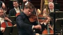 Debussy, Ravel et Schoenberg par l'Orchestre philharmonique de Radio France et Renaud Capuçon