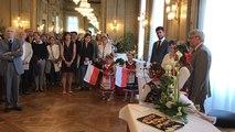 La fête nationale polonaise honorée par Bretagne- Pologne
