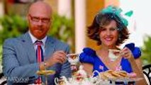 Will Ferrell and Molly Shannon to Host HBO's Royal Wedding Special | THR News