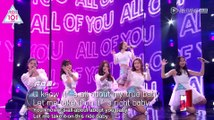 [ENG SUBS] Produce 101 China Episode 3 Part 4/4