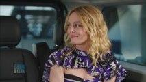 """Vanessa Paradis """"J'ai jamais eu un rôle ou il y avait autant de choses à jouer"""" - Cannes 2018"""