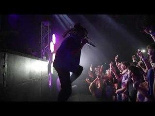 BILLYRACXX LIVE VIDEO FOOTAGE  (2017)
