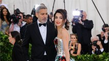 George & Amal Clooney Invited to the Royal Wedding
