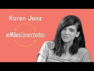 DIVERSIDADE X CYBERBULLING - KAREN JONZ, HEL MOTHER, JULIANA GOES E  NAUIME GOLDONI