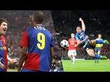 O Melhor Gol Dos Craques Do Futebol