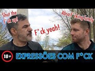 F*CK YOU!!! XINGUE COMO UM AMERICANO ft Tim Explica