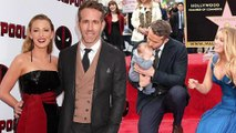 Ryan Reynolds reveals he has one very basic rule that keeps his marriage to Blake Lively on track