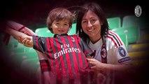 Thanks to life for giving us football ⚽ ⚫and thanks to our mothers for giving us life Happy #MothersDay!Grazie alla vita per averci dato il calcio ⚽ ⚫e