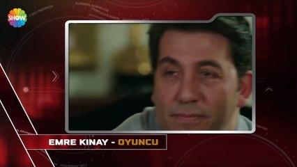 Emre Kınay tiyatrosunun mühürlenmesine engel olabilecek mi?