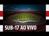PAULISTA SUB-17: SÃO PAULO X OESTE | SPFCTV