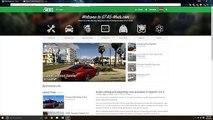 GTA V PC Mods   How to Install Car Mods (Real Cars!-Tutorial)