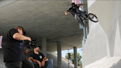 THE SECRET TO EDITING BMX VIDEOS - BMX BASICS