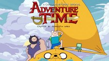 Adventure Time with Finn and Jake - S08E09 - Islands Pt 3 - Mysterious Island