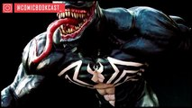 Peter Parker Not Spider-Man to Appear in Venom...