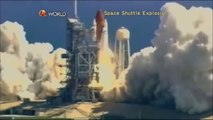 Air Crash Investigation - The Challenger Space Shuttle Disaster Investigation