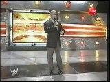 WWE Raw 12/12/2005 CHV Latino