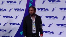 Kendrick Lamar, Ed Sheeran and Bruno Mars win big at Billboard Music Awards