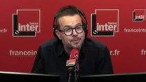 Cyril Dion est l'invité du Grand entretien de France Inter