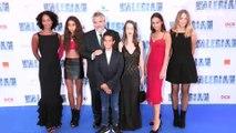Luc Besson accusé de viol : Asia Argento savait depuis plusieurs mois