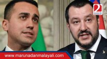 Italian populist parties hope to form a government