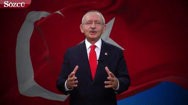 Kemal Kılıçdaroğlu'nun 19 Mayıs mesajı