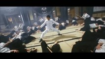 Donnie Yen Best fight scenes - Best chinese action movies