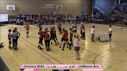 Phases finales division Nationale 2 - 19 mai 2018