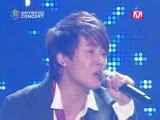 Anyband Concert - BoA & Xiah - A Whole New World