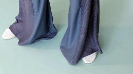 Pop of Color - Fashion Forward Activewear