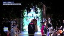 Mariage princier: la cérémonie religieuse à la chapelle Saint-Georges