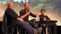 L'après 68 au festival Étonnants Voyageurs avec Daniel Cohn-Bendit