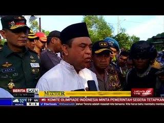 News of The Week: Aksi Teroris Patah di Sumatera