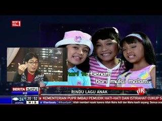 DK Show: Rindu Lagu Anak #4