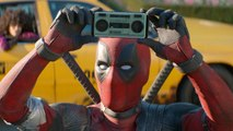 'Deadpool 2' Breaks Another Box Office Record