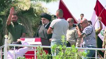 Antiestadounidense Moqtada Sadr ganó legislativas en Irak