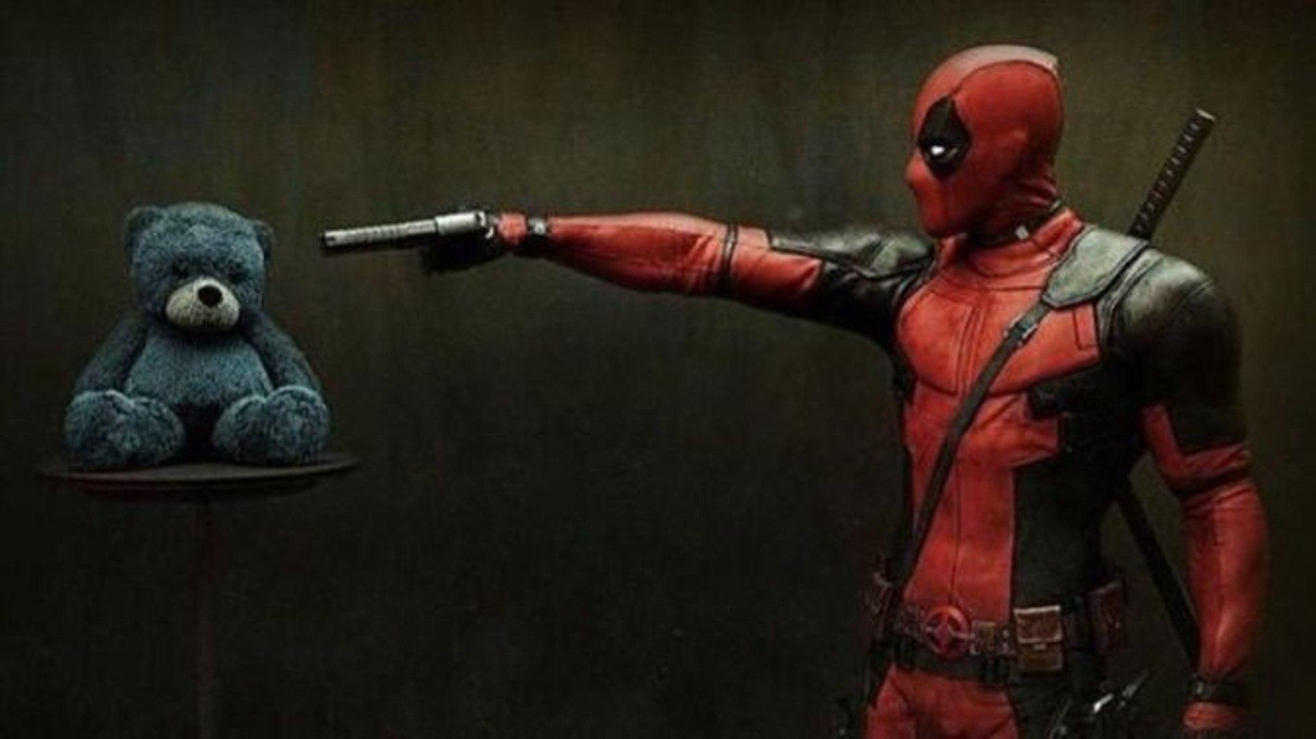 Deadpool 2 Watch Movies Online