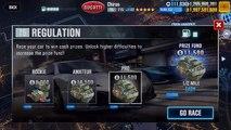 CSR 2 Bugatti Chiron Fastest Tune Max Out Racing