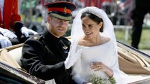 Unter der Haube: Meghan und Harry haben Ja gesagt