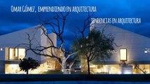 Carlos Erik Malpica Flores: Tendencias en arquitectura moderna