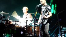 Muse - Time Is Running Out - Belfast Vital, Belfast, Northern Ireland   8/23/2017