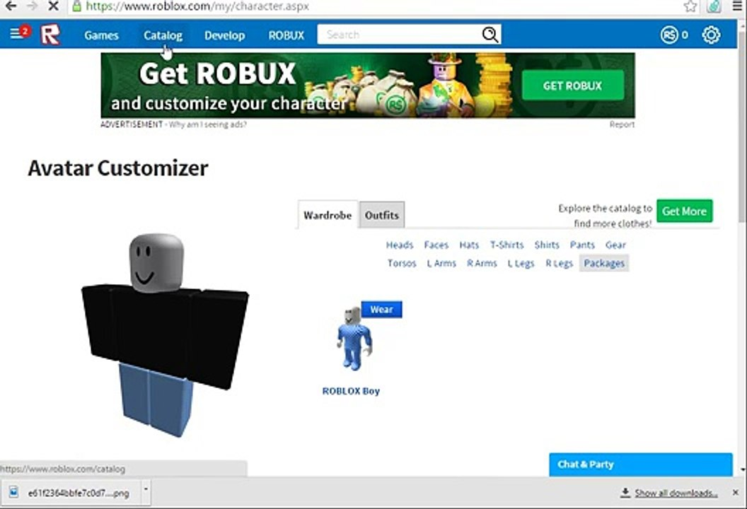 How To Be Rich In Roblox Without Robux - How To Make Ur Avatar Look Cool On Roblox No Robux To Spen