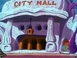 The Flintstone Comedy Hour (1972-1973) Don't Fence Me In-Taş Devri 1.Sezon 8.Bölüm Sezon Finali-Dizi Finali