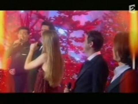 Celine Dion & Il Divo - I Believe In You