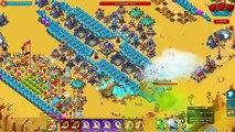 Cloud Raiders - The strongest Titan?! | Diamondback (Tier 36)