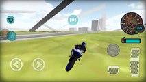 FAST MOTOR CYCLE DRIVER 3D - Motor Bike Racing Games - Motocross Games - Motor cycle Dirt Bike Games