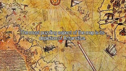Piri Reis Map Resource | Learn About, Share and Discuss Piri ...
