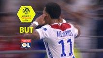 But Memphis DEPAY (86ème) / Olympique Lyonnais - OGC Nice - (3-2) - (OL-OGCN) / 2017-18