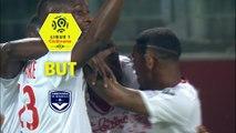 But François KAMANO (44ème) / FC Metz - Girondins de Bordeaux - (0-4) - (FCM-GdB) / 2017-18