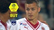 But Nicolas DE PREVILLE (78ème) / FC Metz - Girondins de Bordeaux - (0-4) - (FCM-GdB) / 2017-18